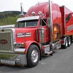 LED Truck rechte Front