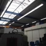 Unsere LEDs zur Beleuchtung der Betriebsräume